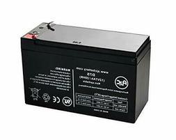 APC BackUPS ES 550 12V 7Ah UPS Battery - This is an AJC Bran