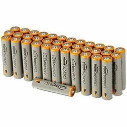 Basics AA AAA Performance Alkaline Batteries  Health &amp Pe