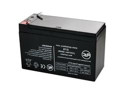 Battery AJC 12V 7Ah SLA AGM Rechargable Valve Regulated Seal