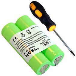 HQRP Battery for Philips Norelco 6863XL 6865XL 6866XL 6867XL