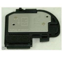 Canon Battery Door Cover For canon EOS 50D EOS50D 40D 50 Hig