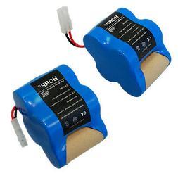 HQRP Battery for Euro-Pro Shark Sweeper VX1 X8905 V1930 V170