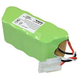 HQRP Battery for Shark Freestyle SV116N SV1106N SV1110 SV111
