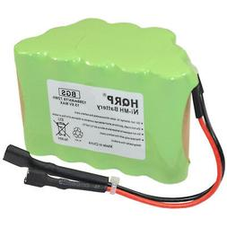 HQRP Battery for Shark SV75 SV75Z SV75C SV75SP N-Series Cord