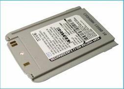 Battery Replacement for LG VX8000 VX-8000 SBPL0074001 SBPP00