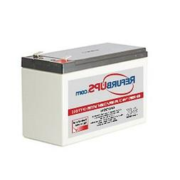 Brand New AJC D7S - Brand New Compatible Replacement Battery
