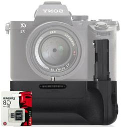 BRAND NEW VG-C2EM Battery Grip Replacement for Sony Alpha A7