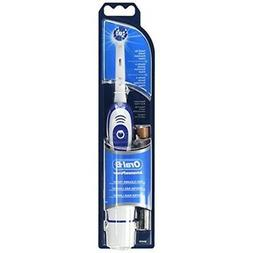 Braun Db4010 Oral-b Advance Power Dual Battery Operated Elec