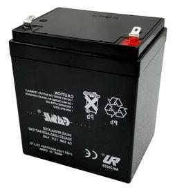 Casil Genuine CA1240 12V 4Ah SLA Alarm Battery CA-1240 Honey