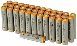 AmazonBasics Camcorder Batteries AAA Performance Alkaline