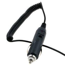 Car DC Adapter for DURACELL 854-1707-07 Jump Starter Battery