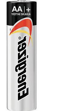 CASE 48 NEW Eveready Energizer AA Alkaline Batteries !!