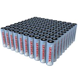 Combo Tenergy AA High Capacity 2500mAh NiMH Rechargeable Bat