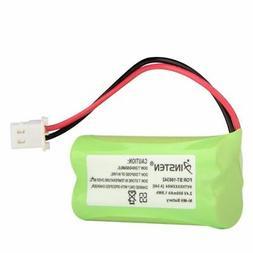 Cordless Home Phone Battery Pack for VTech BT166342 BT266342