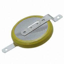 CR-2032/F2N 3V Non-Rechargeable  Lithium Battery - Coin Cell