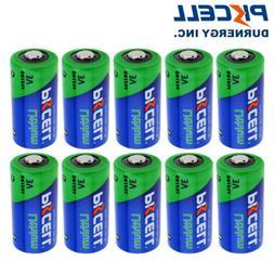 CR123A CR17345 DL123A 3V 1500mAh Lithium Batteries for Arlo