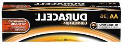 DURAACTBULK36 - Duracell Coppertop Alkaline Batteries