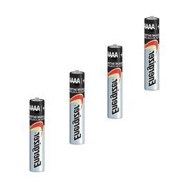 Energizer E96 AAAA Alkaline Battery x 4