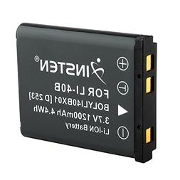 EN-EL10 Battery for Nikon Coolpix S200 S220 S230 Camera