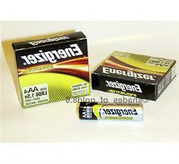 Energizer EN91 Industrial AA 24 Alkaline Batteries