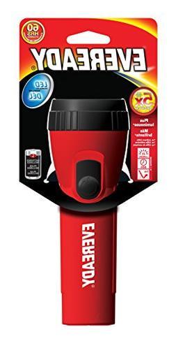 Energizer EVEK15BP Eveready LED Economy Flashlight