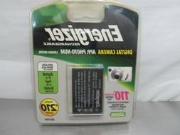 Energizer ER-D210 Lithium Ion Digital Camera Battery