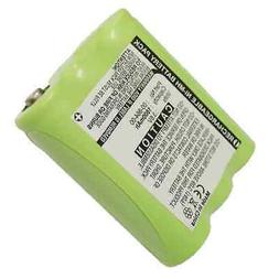 Exell EBS-16NMH-B Scanner Battery For Psc/percon 00-862-00 0