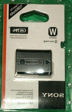 SONY FW50 Battery.BRAND NEW HARD SEALED,NEX5 A33 a55 A6000 Q