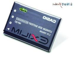 Genuine Casio NP-20 Lithium Rechargeable Battery for the Dig
