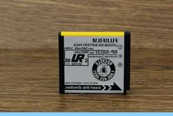 Genuine FUJIFILM NP-50 Battery pack OEM Fuji Z JX digital ca