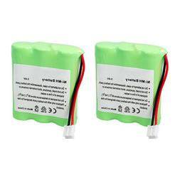 High Quality Generic Battery D-AA600BX3 For GE/RCA Cordless