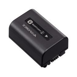 Sony InfoLithium V, NP-FV50 Camera/Camcorder Battery. 980mAh