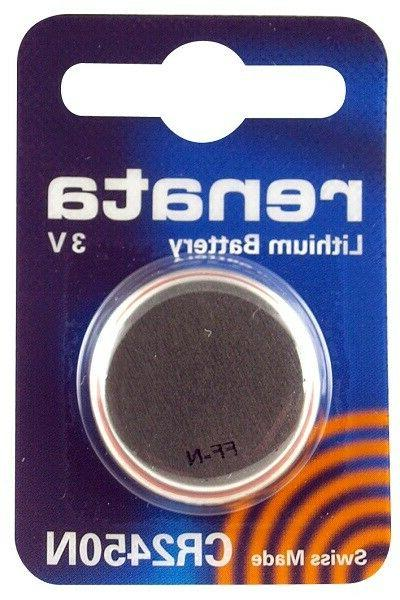 5 Pack Watch 3V Coin Cell w/TRACKING