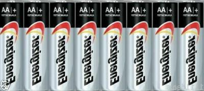 100 Max E91 Alkaline Batteries in 2028