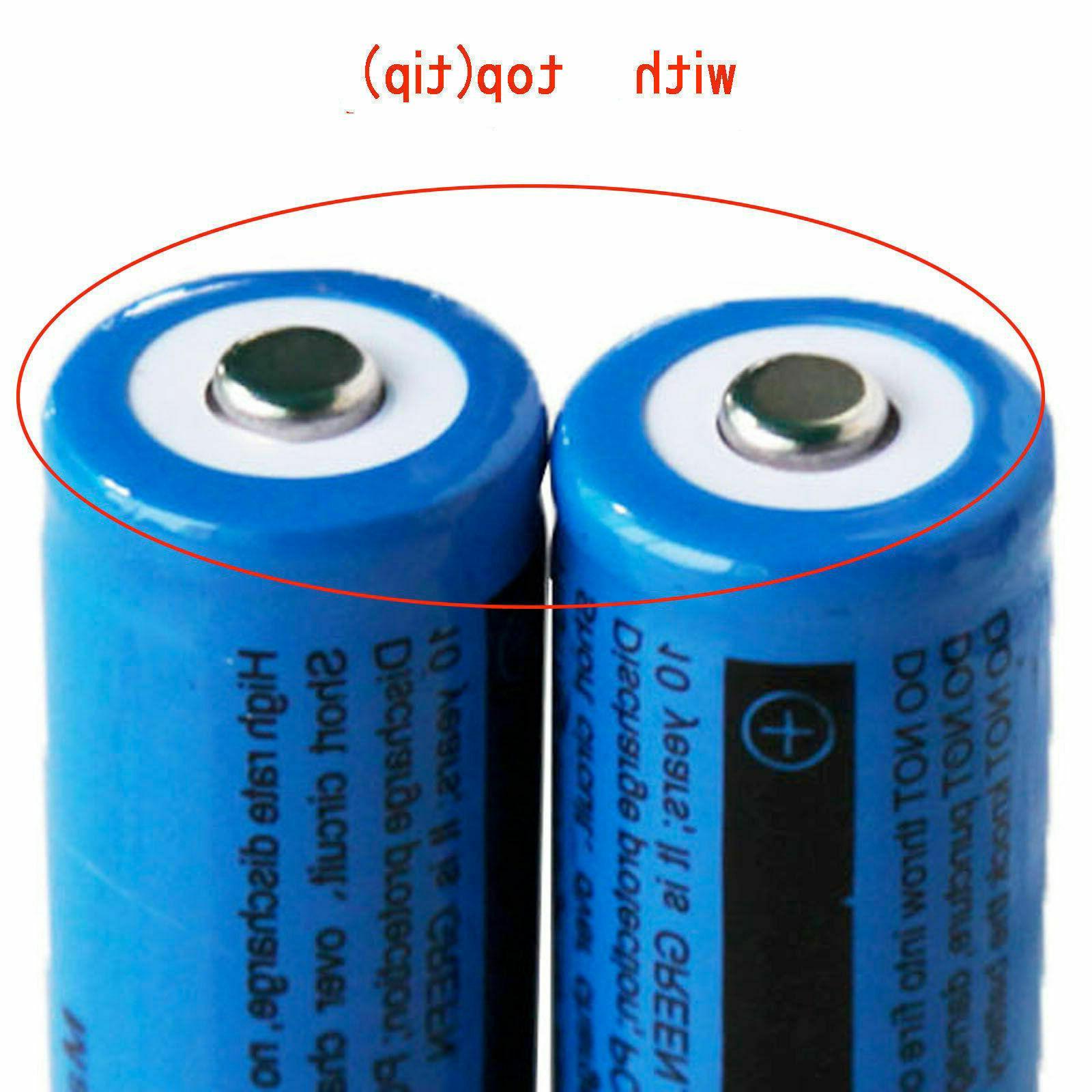 UltraFire Li-ion For LED
