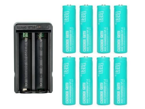 18650 4600mAh Li-ion LED