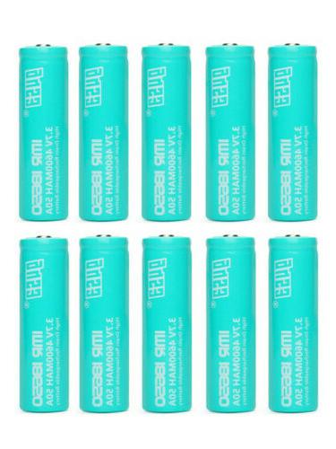18650 G4S3 Battery Li-ion LED Flashlight