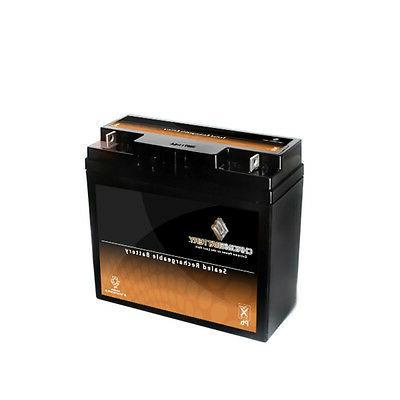 12V 20AH SLA Battery replaces UB12220 51913 ub12180 np18-12