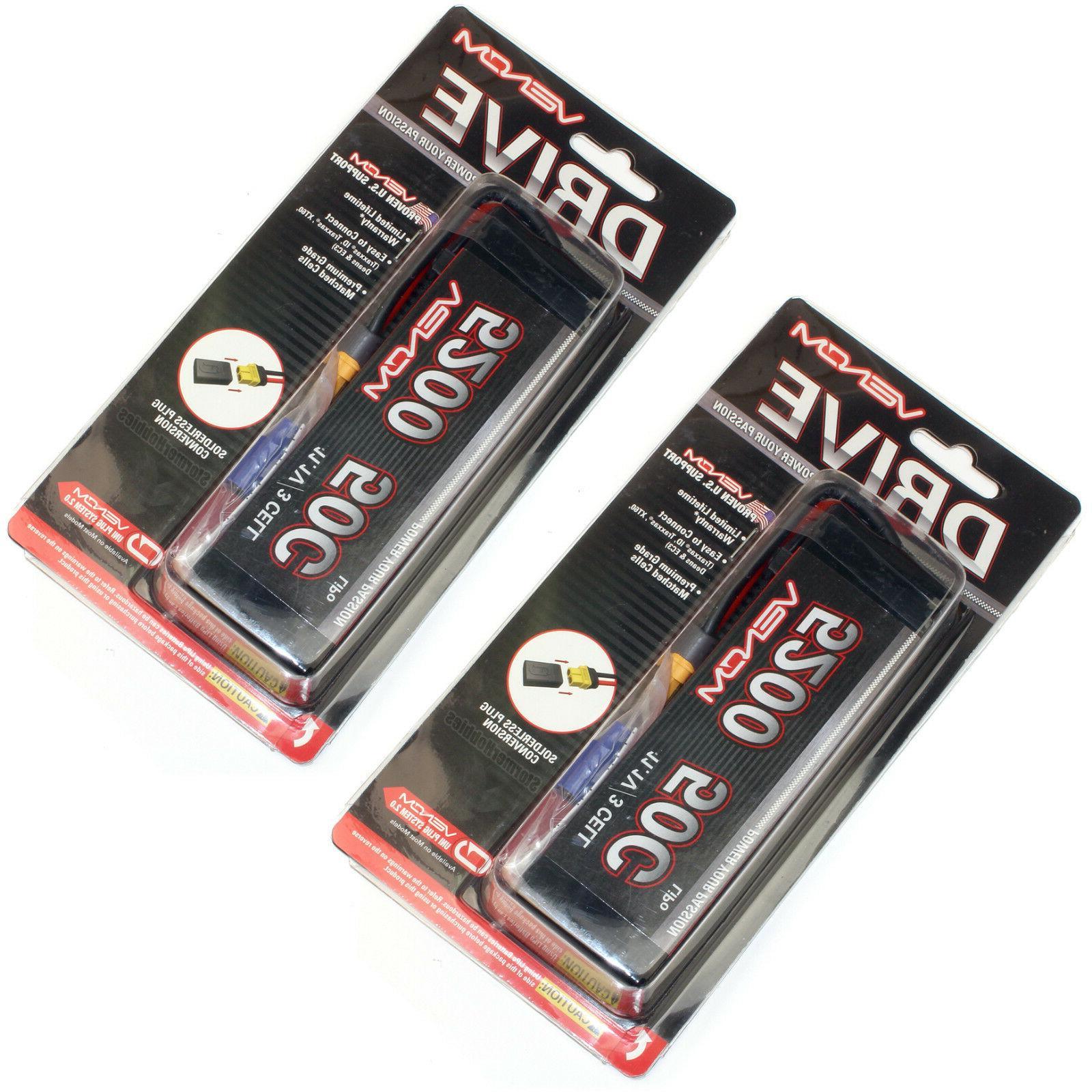 50C 3S Battery Plug VNR15173