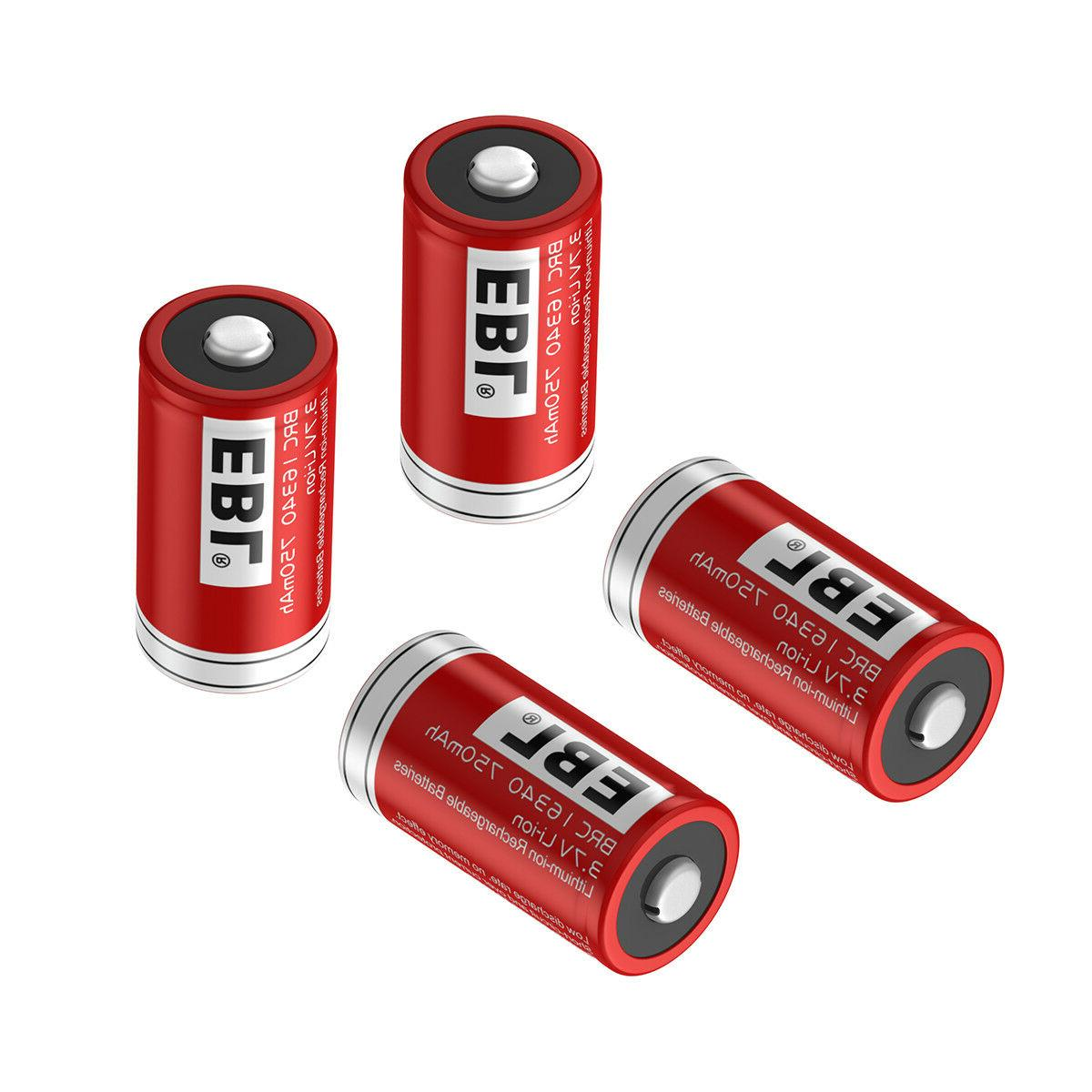 EBL Charger for