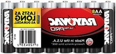 384 ea aa alkaline batteries 1 5v