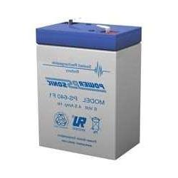 6V 4.5AH Medical Battery - Welch Allyn Spot Check 420, 53000