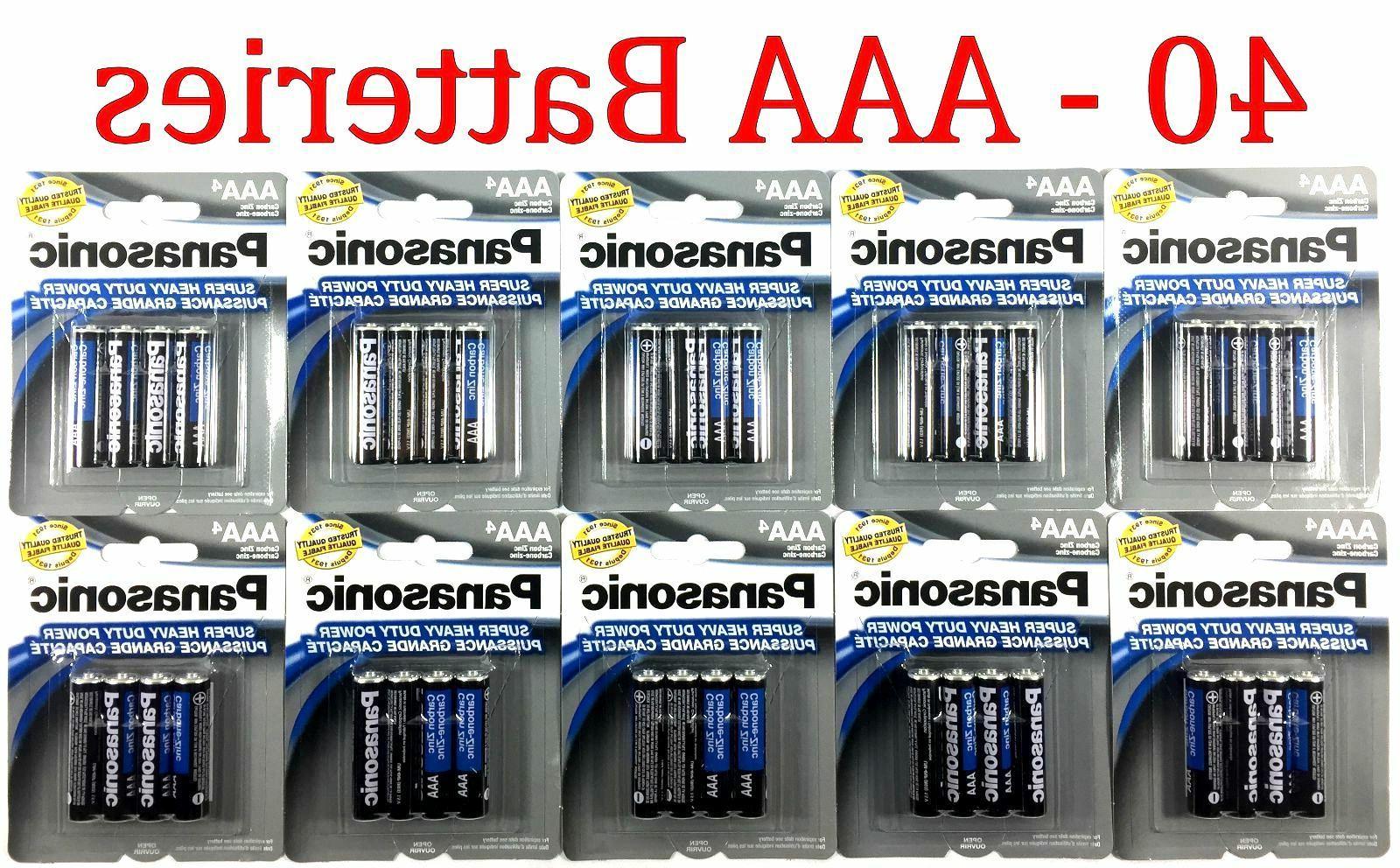 40 Triple Duty Battery