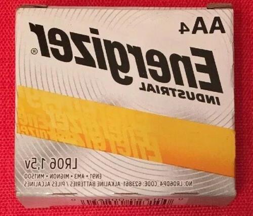 48 Alkaline Batteries