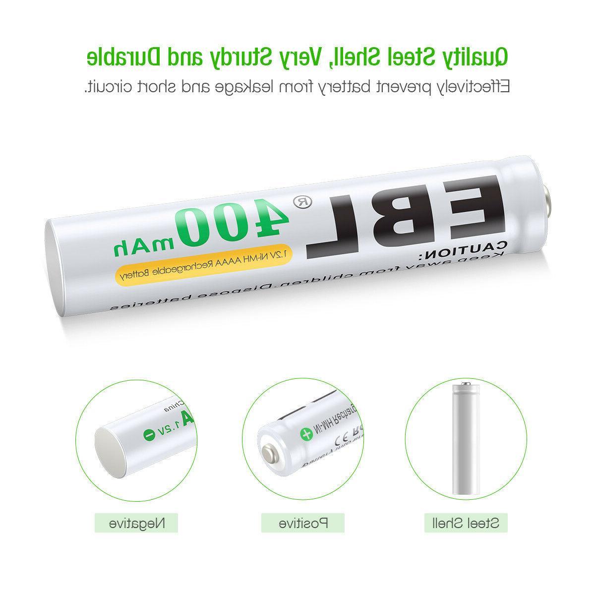 4x400mAh Batteries Surface Pen Active