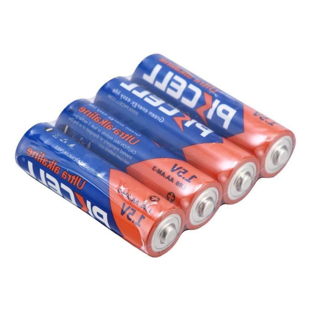 50 AA+50 AAA Industrial Alkaline