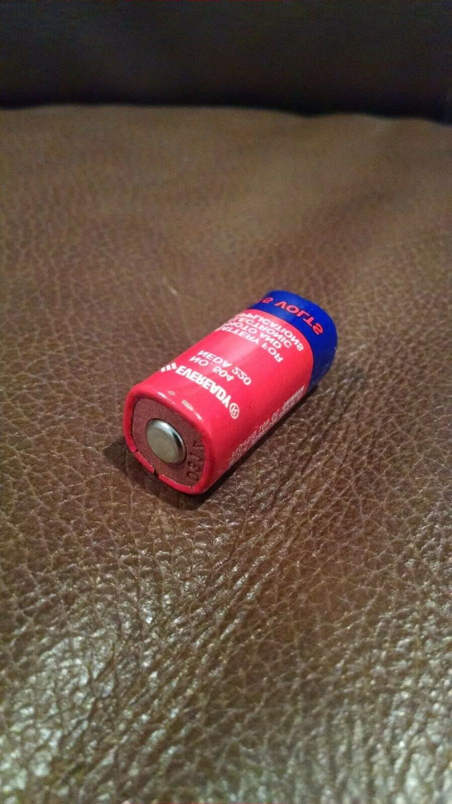 EVEREADY Carbon 15 Battery NEDA 220