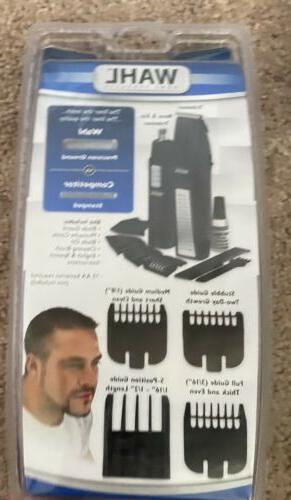 Wahl 5537-1801 Operated Trimmer Nose & Trimmer