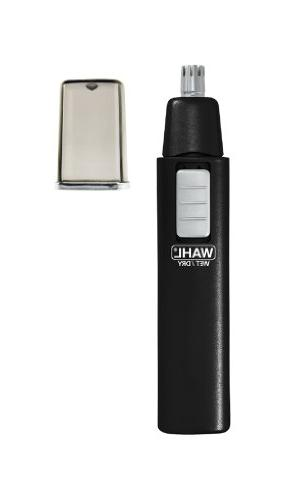 Wahl and Wet/dry Trimmer, Black