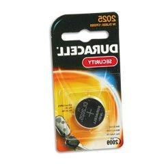 6 each: Duracell Lithium Keyless Entry Battery